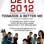 D2YC 2012 Poster1