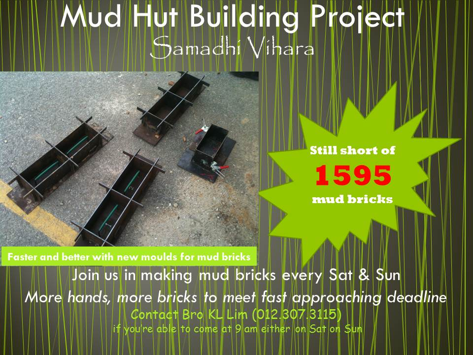 Mud Hut Building 3