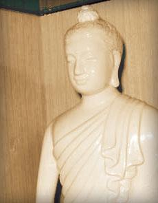Buddha-Rupa