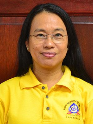 Ang Cheng Tuan - Vice President