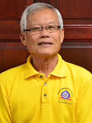 Pang Hock Huat, Jeffrey