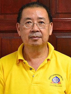 Lim Kean Liang - Vice President
