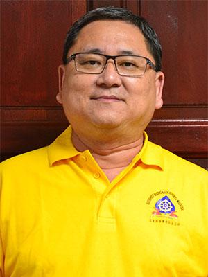 Kon Chee Min