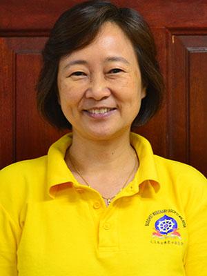 Lim Guat Cheng - Vice President