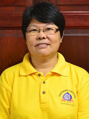 Loh Pai Leng - President