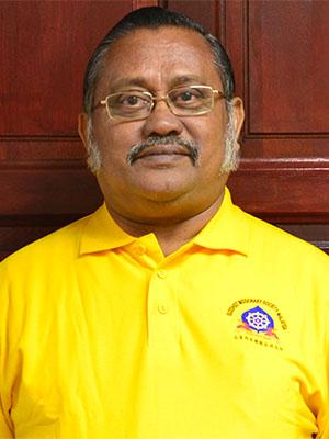 Sarath W. Surendre
