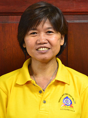 Wong Yean Koon - Treasurer