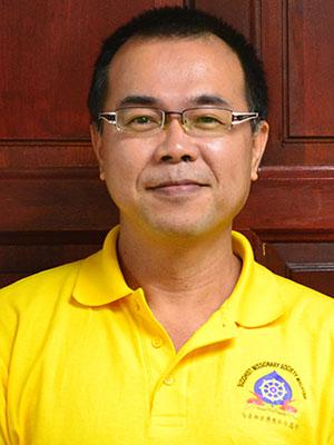 Chow Yoon Khen
