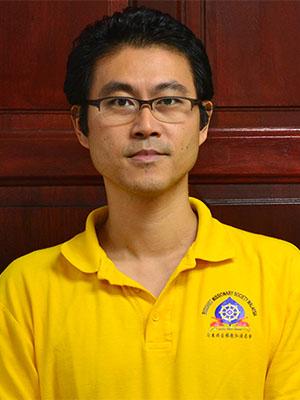 Yue Chee Looi