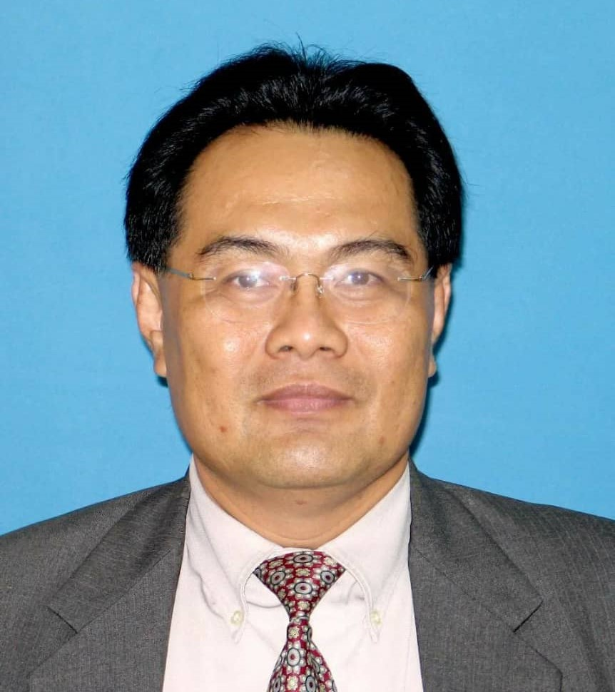 Dato' Dr Ong Gua Pak