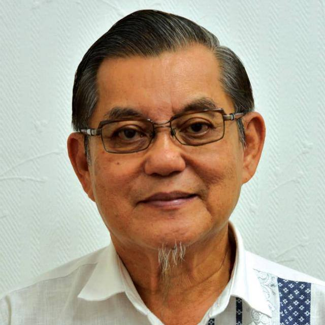 Dato Tan GS